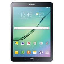 Samsung Galaxy Tab S2 9.7 LTE Black (SM-T815)