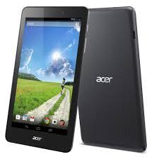 Acer Iconia One 8 16GB černý