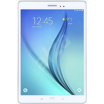 Samsung Galaxy Tab A 9.7 WiFi bílý (SM-T550N)