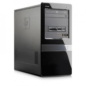 HP Compaq 7100 Elite, Intel i3-540