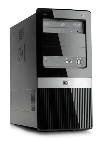 HP Pro 3120 MT, Intel E5500