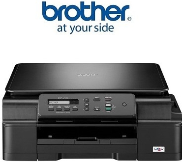 Brother DCP-J100 Ink Benefit