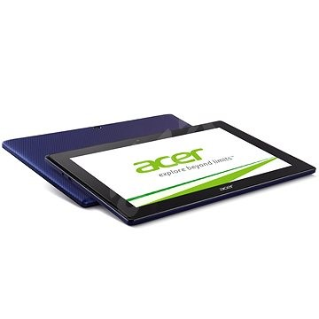 Acer Iconia Tab 10 32GB Blue & Black