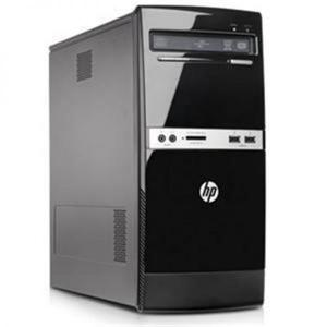 HP Compaq 500B MT, Intel E5700